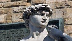 Florence Italy Travel- David