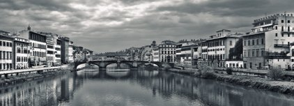 Florence map-Florence Panorama