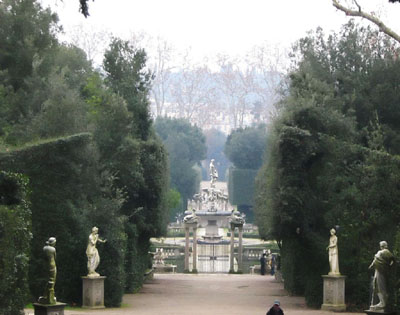 Boboli Gardens Travel To Florence Com Your Online