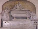 Santa Croce-Dantes Tomb