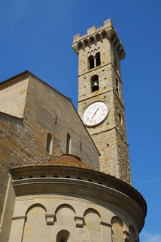 Fiesole-Cathedral