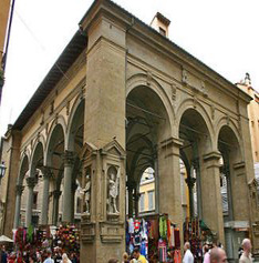 Florence Shopping-Mercato Nuovo