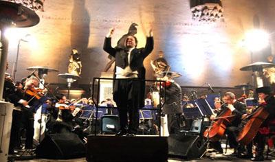 The Florentine- Orchestra