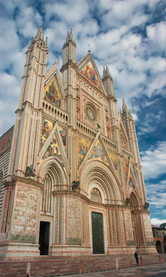 Orvieto-Duomo