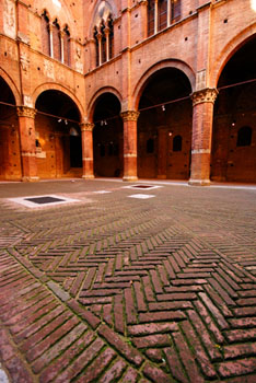 Siena-Palazzo Pubblico