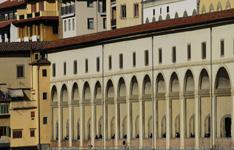 Ponte Vecchio-Vasari Corridor