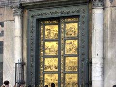 Baptistery-Gates of Paradise