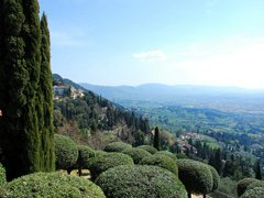 Florence Day Trips-Fiesole