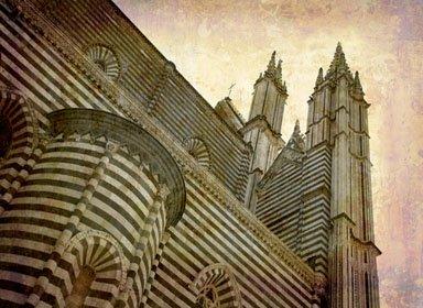 Florence Day Trips-Orvieto Duomo