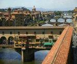 Ponte Vecchio-Bridges over Arno