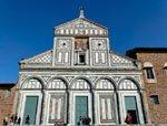 San Miniato- Basilica