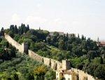 Piazzale Michelangelo-View